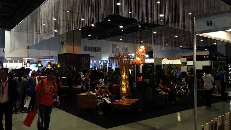 Manila FAME defers 2020 trade show, will launch digital platform in October: 2016 Gallery Photo 42