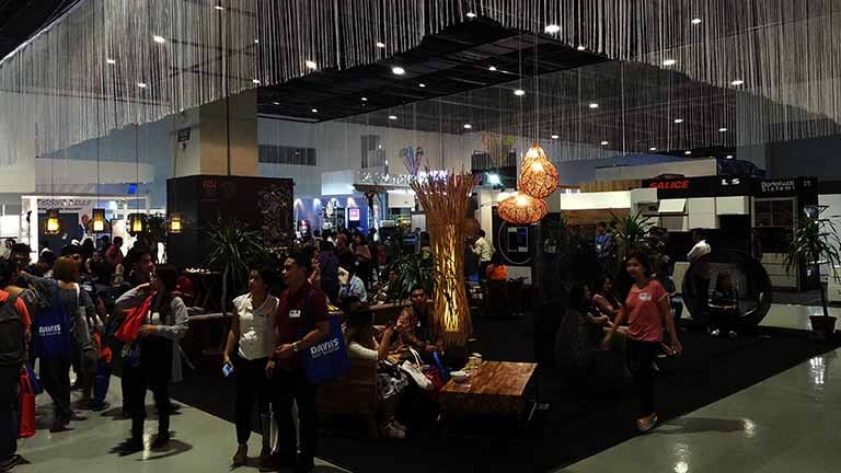 Manila FAME defers 2020 trade show, will launch digital platform in October: 2016 Gallery Photo 43