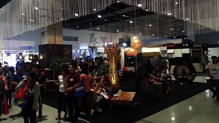 Manila FAME defers 2020 trade show, will launch digital platform in October: 2016 Gallery Photo 44