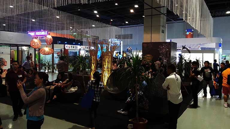 Manila FAME defers 2020 trade show, will launch digital platform in October: 2016 Gallery Photo 45