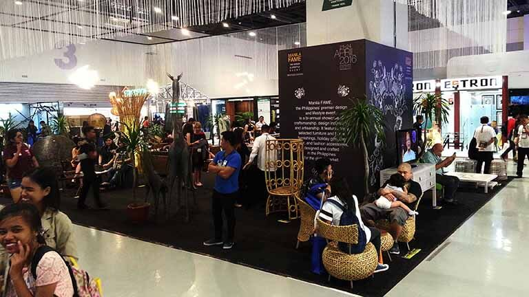Manila FAME defers 2020 trade show, will launch digital platform in October: 2016 Gallery Photo 47