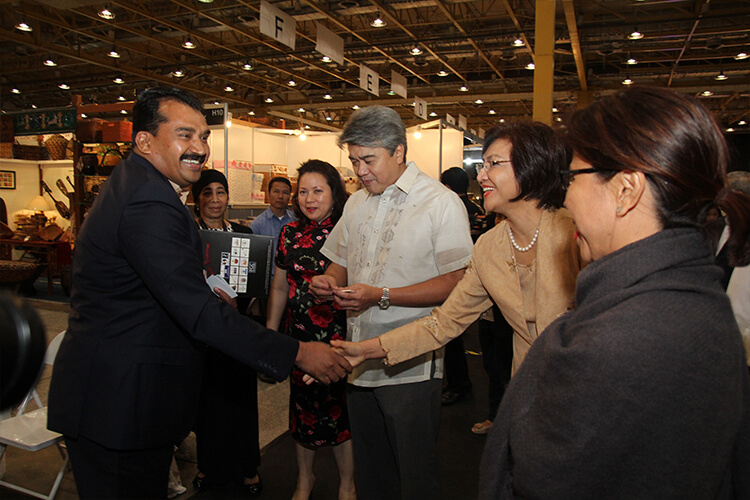 Manila FAME defers 2020 trade show, will launch digital platform in October: 2016 Gallery Photo 197