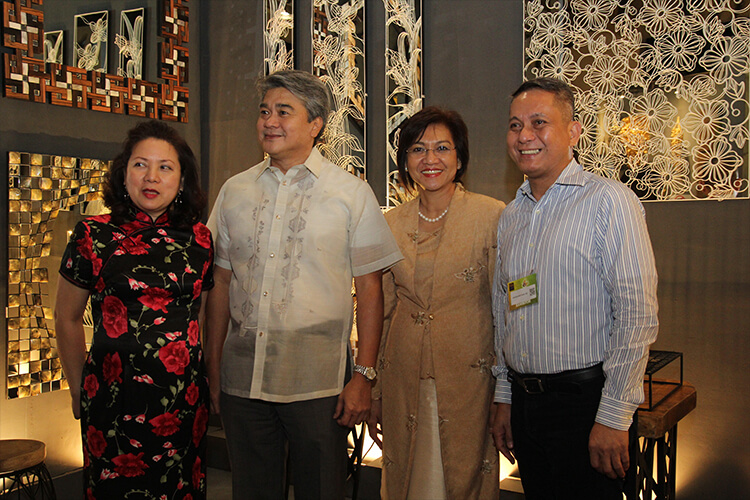 Manila FAME defers 2020 trade show, will launch digital platform in October: 2016 Gallery Photo 198