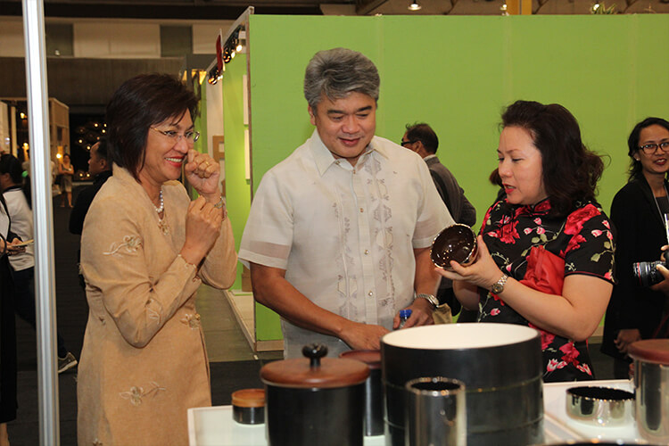 Manila FAME defers 2020 trade show, will launch digital platform in October: 2016 Gallery Photo 200