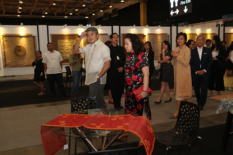 Manila FAME defers 2020 trade show, will launch digital platform in October: 2016 Gallery Photo 202