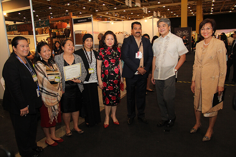 Manila FAME defers 2020 trade show, will launch digital platform in October: 2016 Gallery Photo 203