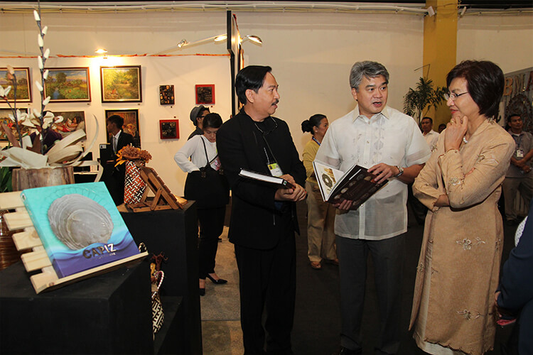 Manila FAME defers 2020 trade show, will launch digital platform in October: 2016 Gallery Photo 205