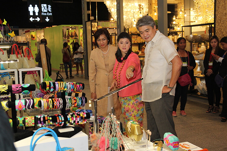 Manila FAME defers 2020 trade show, will launch digital platform in October: 2016 Gallery Photo 206