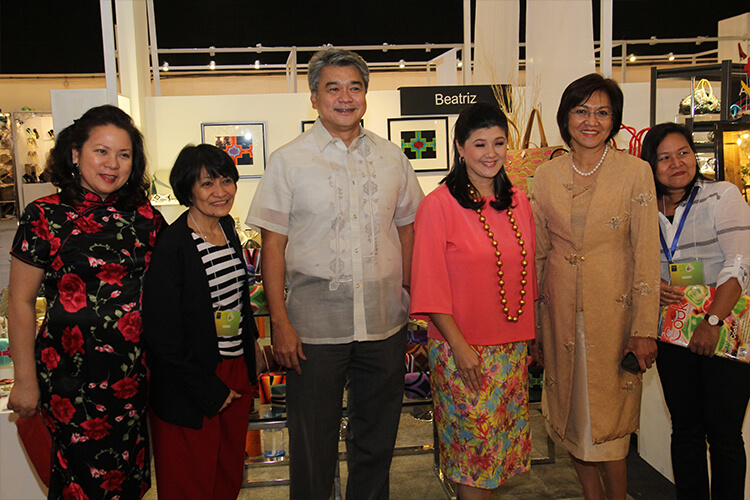 Manila FAME defers 2020 trade show, will launch digital platform in October: 2016 Gallery Photo 207