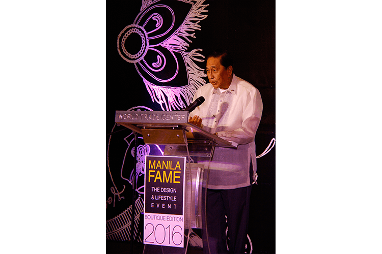 Manila FAME defers 2020 trade show, will launch digital platform in October: 2016 Gallery Photo 192