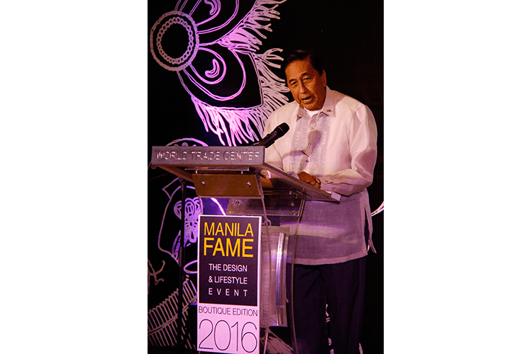 Manila FAME defers 2020 trade show, will launch digital platform in October: 2016 Gallery Photo 193