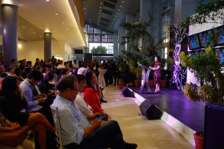 Manila FAME defers 2020 trade show, will launch digital platform in October: 2016 Gallery Photo 177