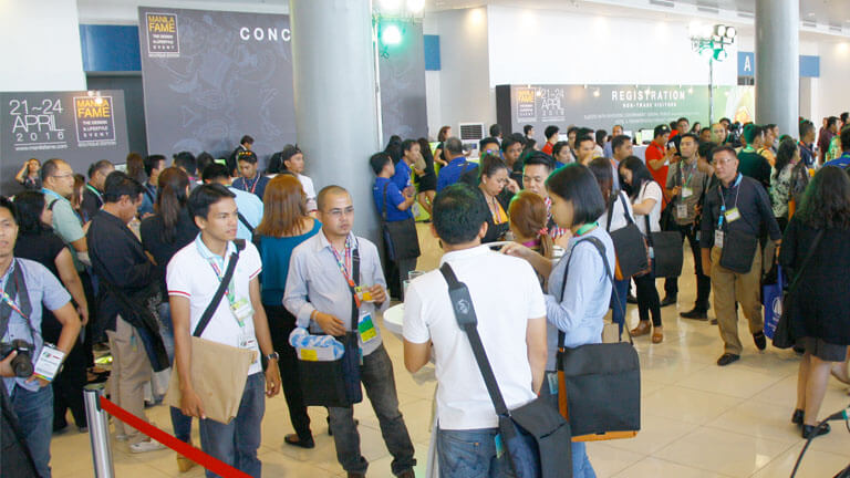 Manila FAME defers 2020 trade show, will launch digital platform in October: 2016 Gallery Photo 81