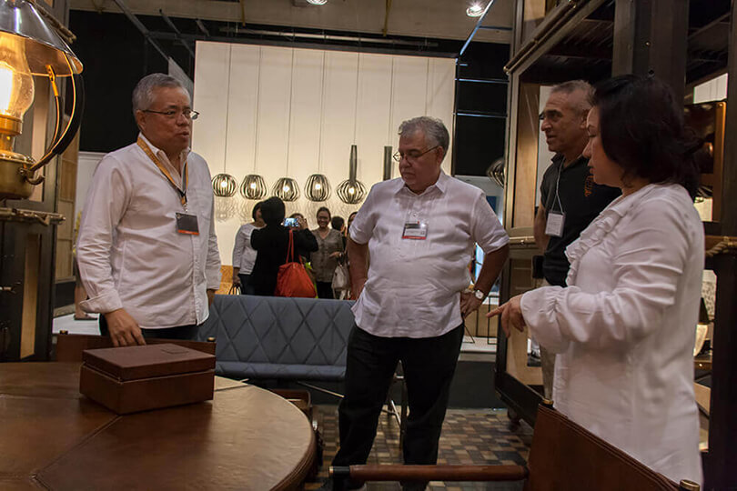 Manila FAME defers 2020 trade show, will launch digital platform in October: 2016 Gallery Photo 286