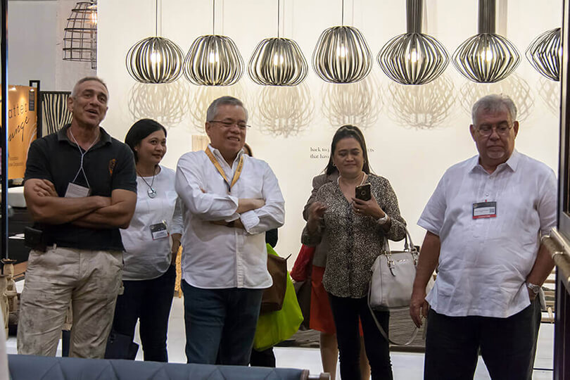 Manila FAME defers 2020 trade show, will launch digital platform in October: 2016 Gallery Photo 288