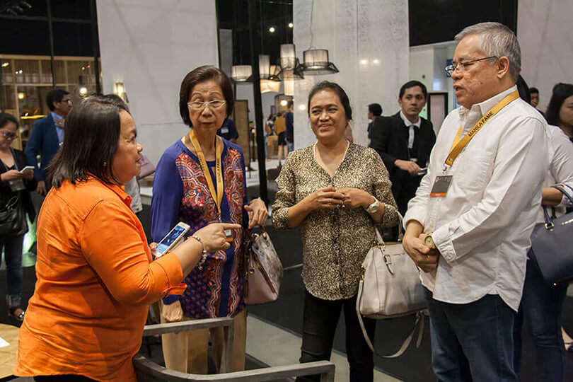 Manila FAME defers 2020 trade show, will launch digital platform in October: 2016 Gallery Photo 298