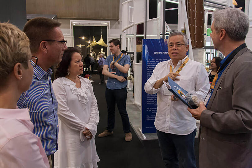 Manila FAME defers 2020 trade show, will launch digital platform in October: 2016 Gallery Photo 316