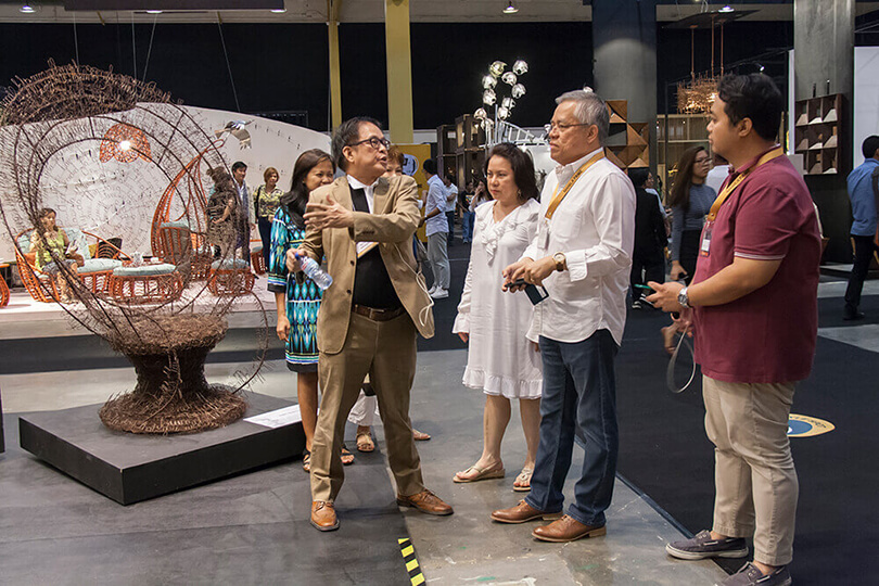 Manila FAME defers 2020 trade show, will launch digital platform in October: 2016 Gallery Photo 319