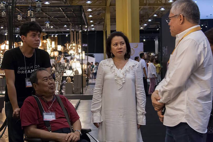 Manila FAME defers 2020 trade show, will launch digital platform in October: 2016 Gallery Photo 320