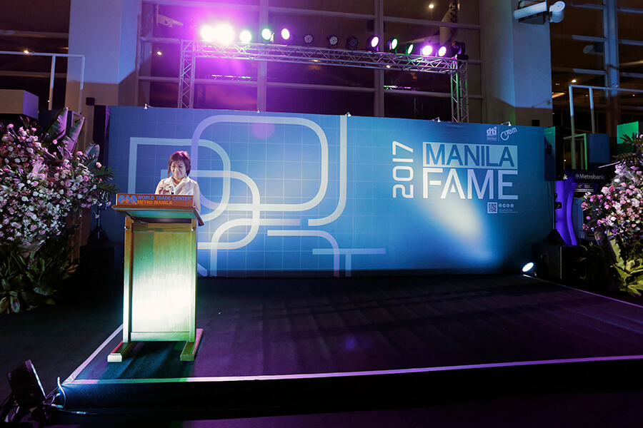 Manila FAME defers 2020 trade show, will launch digital platform in October: 2017 Gallery Photo 576