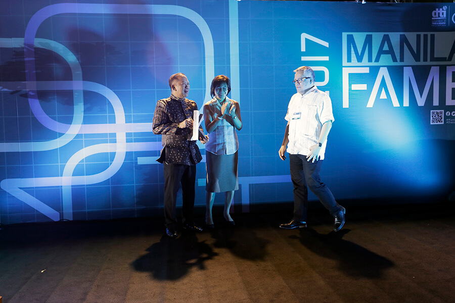 Manila FAME defers 2020 trade show, will launch digital platform in October: 2017 Gallery Photo 581