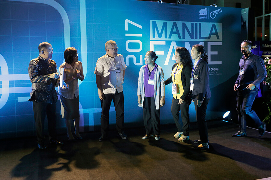Manila FAME defers 2020 trade show, will launch digital platform in October: 2017 Gallery Photo 583