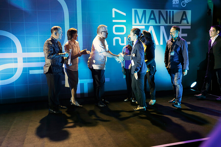 Manila FAME defers 2020 trade show, will launch digital platform in October: 2017 Gallery Photo 586