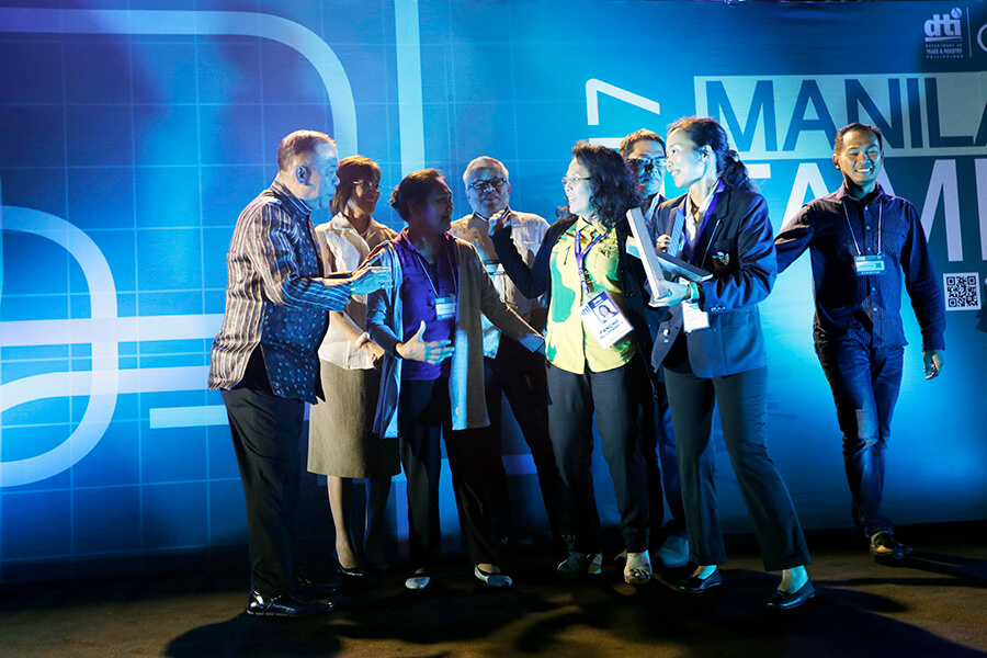 Manila FAME defers 2020 trade show, will launch digital platform in October: 2017 Gallery Photo 590
