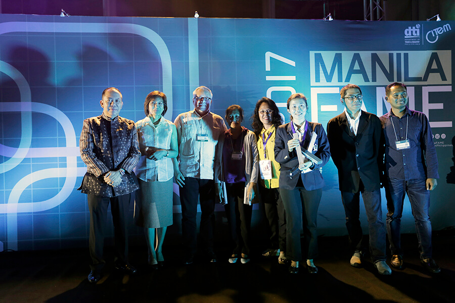Manila FAME defers 2020 trade show, will launch digital platform in October: 2017 Gallery Photo 591