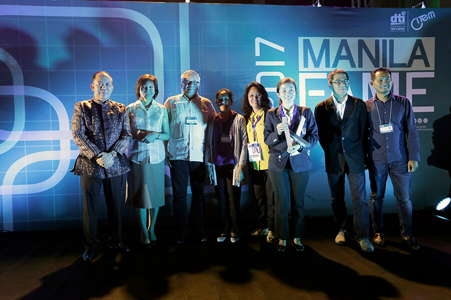 Manila FAME defers 2020 trade show, will launch digital platform in October: 2017 Gallery Photo 592
