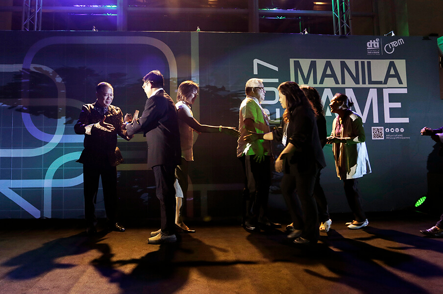 Manila FAME defers 2020 trade show, will launch digital platform in October: 2017 Gallery Photo 593