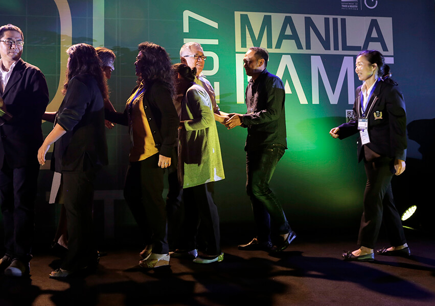 Manila FAME defers 2020 trade show, will launch digital platform in October: 2017 Gallery Photo 594