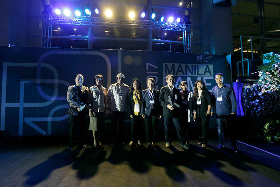 Manila FAME defers 2020 trade show, will launch digital platform in October: 2017 Gallery Photo 598