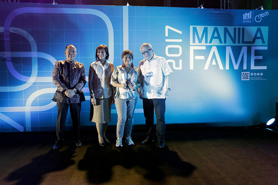 Manila FAME defers 2020 trade show, will launch digital platform in October: 2017 Gallery Photo 604