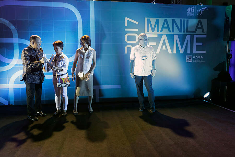 Manila FAME defers 2020 trade show, will launch digital platform in October: 2017 Gallery Photo 607