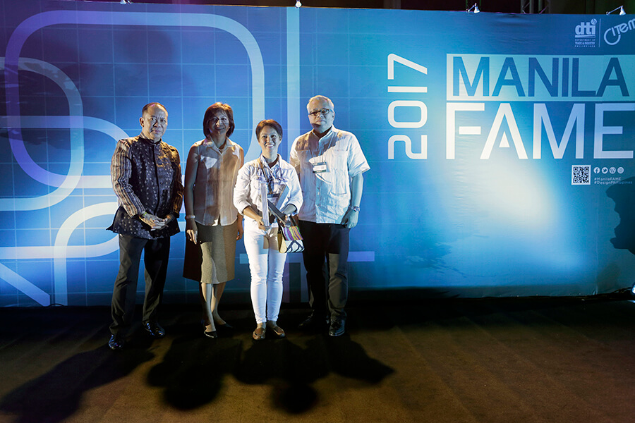 Manila FAME defers 2020 trade show, will launch digital platform in October: 2017 Gallery Photo 608