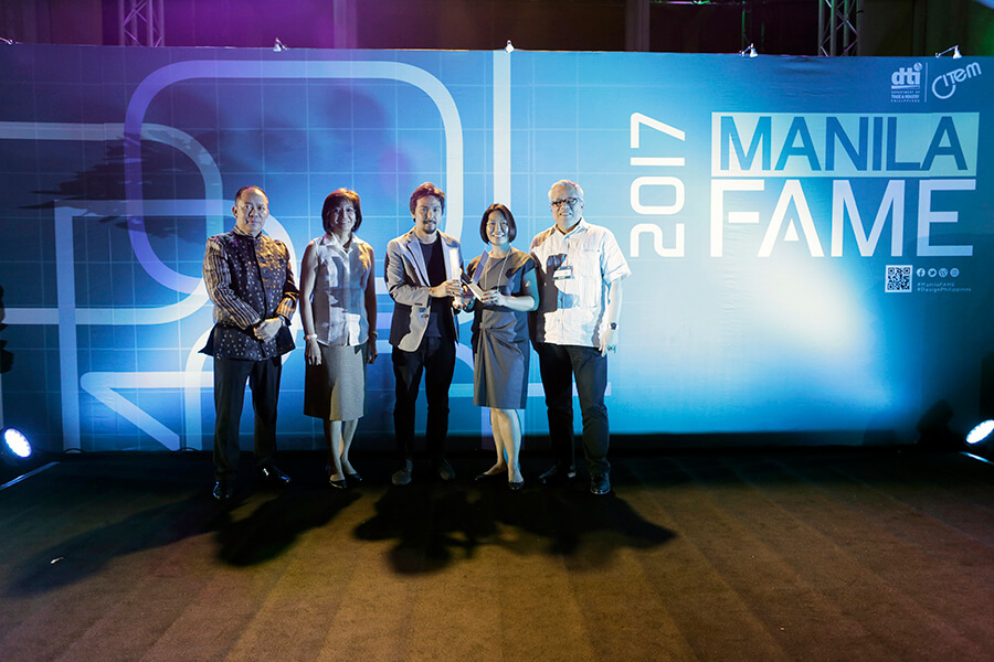 Manila FAME defers 2020 trade show, will launch digital platform in October: 2017 Gallery Photo 612