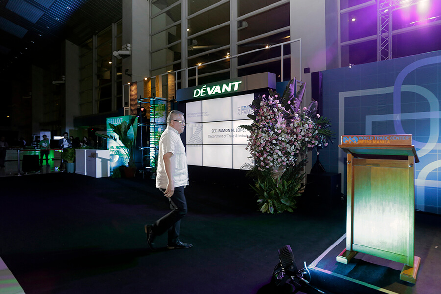 Manila FAME defers 2020 trade show, will launch digital platform in October: 2017 Gallery Photo 621