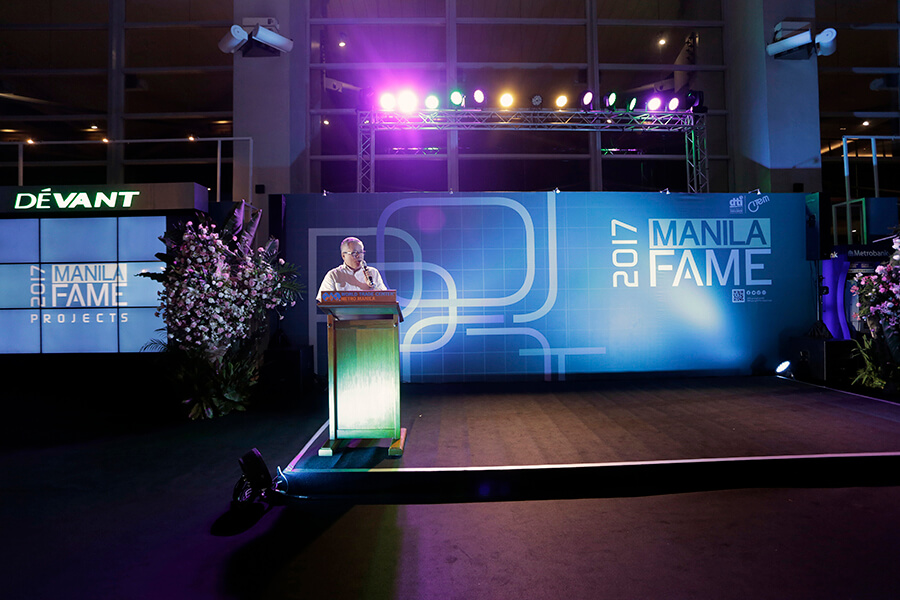 Manila FAME defers 2020 trade show, will launch digital platform in October: 2017 Gallery Photo 626