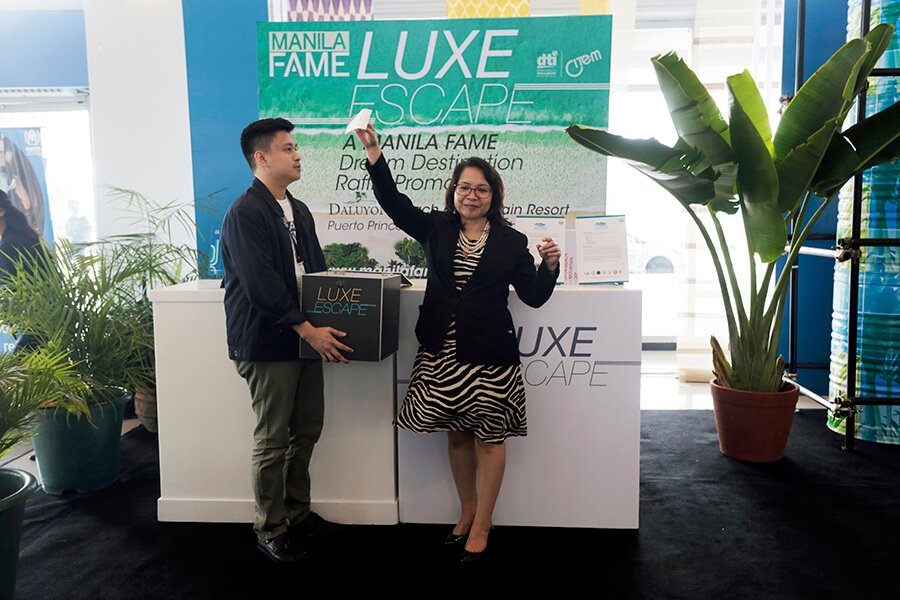 Manila FAME defers 2020 trade show, will launch digital platform in October: 2017 Gallery Photo 650