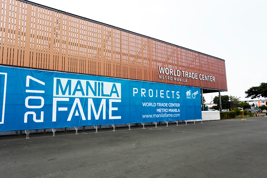 Manila FAME defers 2020 trade show, will launch digital platform in October: 2017 Gallery Photo 568