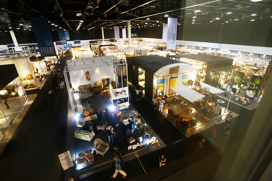Manila FAME defers 2020 trade show, will launch digital platform in October: 2017 Gallery Photo 570