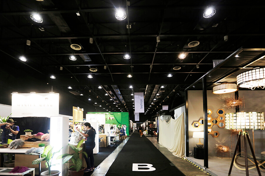 Manila FAME defers 2020 trade show, will launch digital platform in October: 2017 Gallery Photo 573
